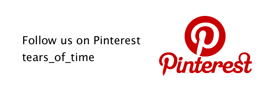 Follow us on Pinterest: tears_of_time